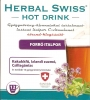 Herbal Swiss forró italpor 12 tasak
